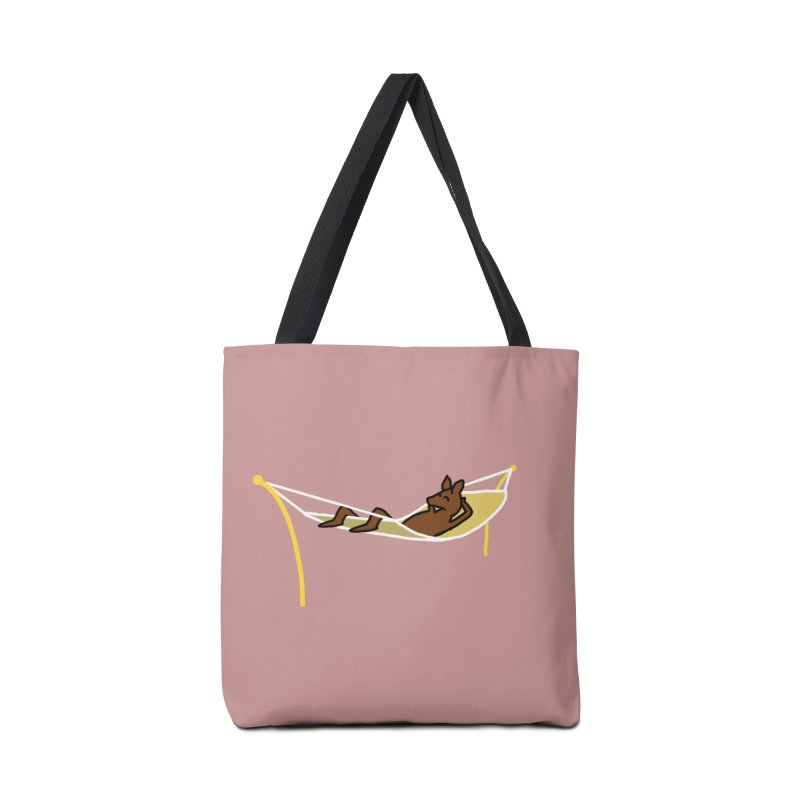 Kangaroo Accessories Bag by The Science Of