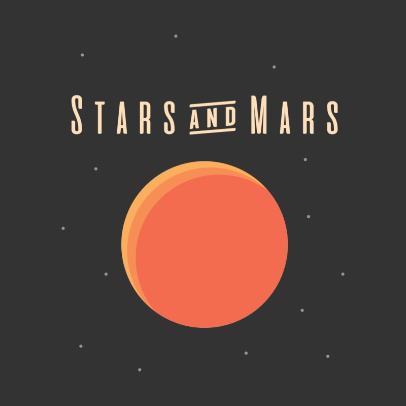 Stars & Mars by The Science Of