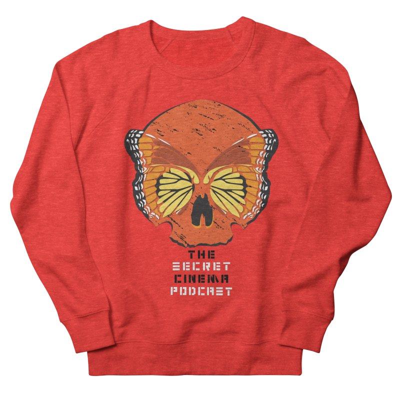 the butterfly effect Women's Sweatshirt by The Secret Cinema Podcast Shop