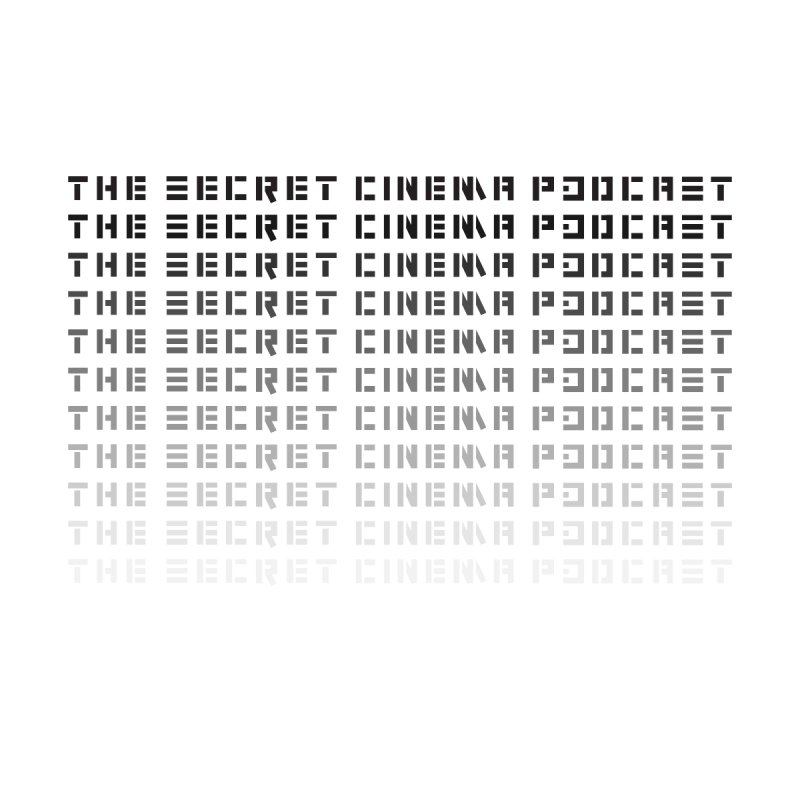 The Secret Cinema Podcast (fade out) Women's Scoop Neck by The Secret Cinema Podcast Shop