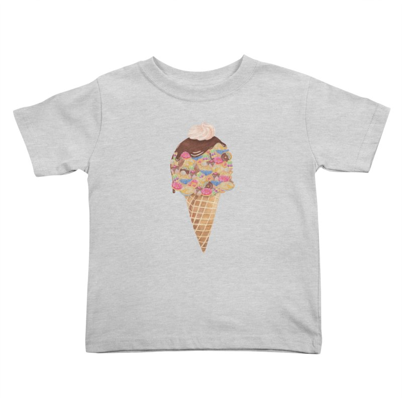 Tee Perfect Dessert   by Lost in Space