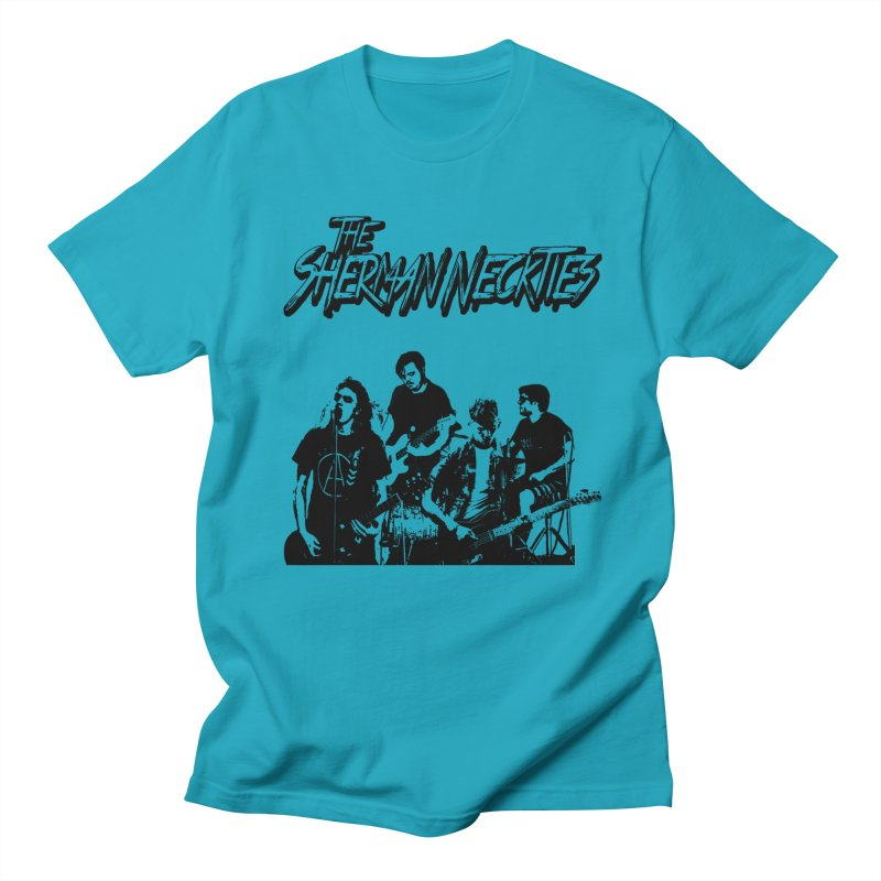 2018 Men's T-Shirt by theshermanneckties's Artist Shop