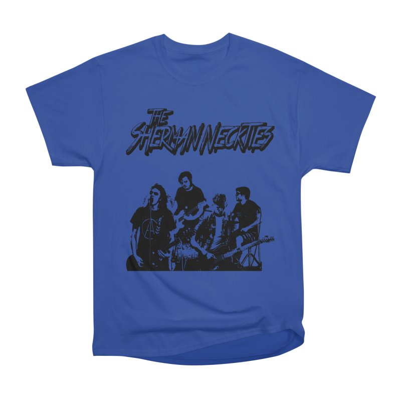 2018 Men's Heavyweight T-Shirt by theshermanneckties's Artist Shop