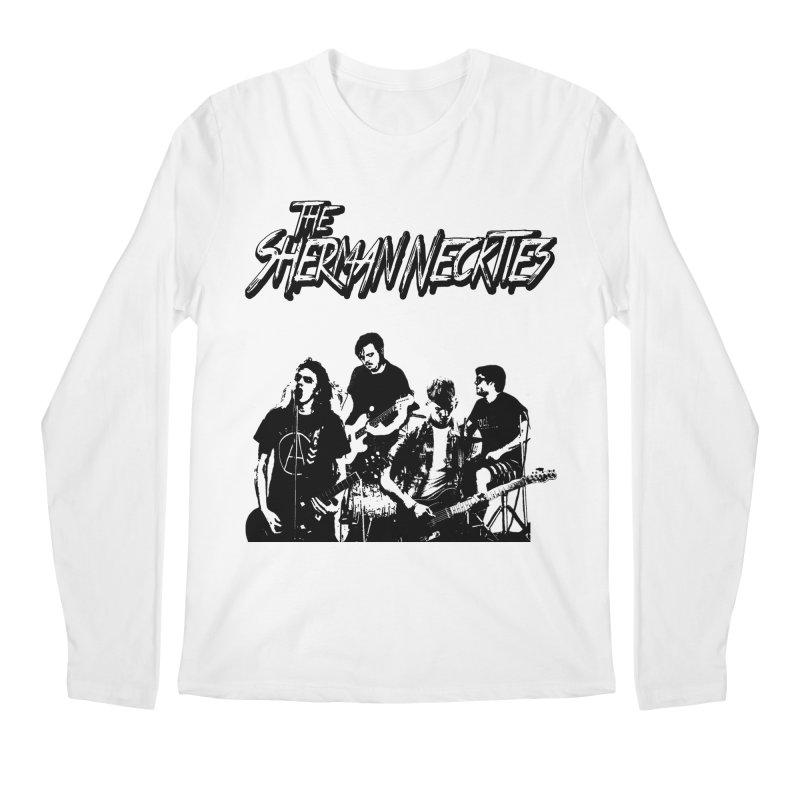 2018 Men's Regular Longsleeve T-Shirt by theshermanneckties's Artist Shop