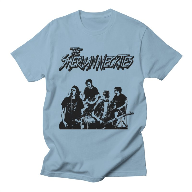 2018 Men's Regular T-Shirt by theshermanneckties's Artist Shop