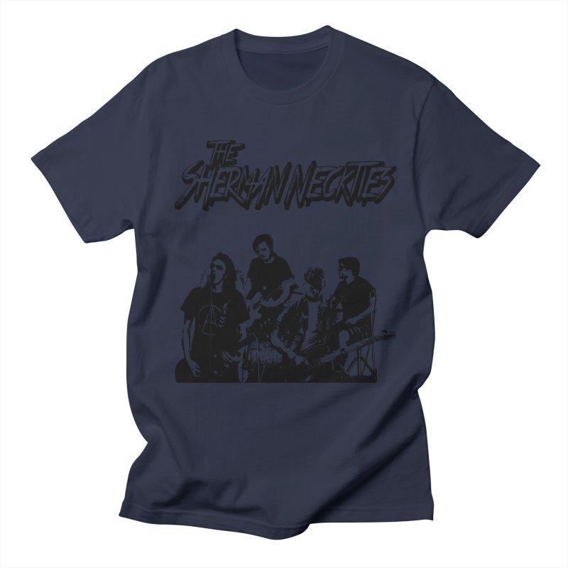 2018 Women's Regular Unisex T-Shirt by theshermanneckties's Artist Shop