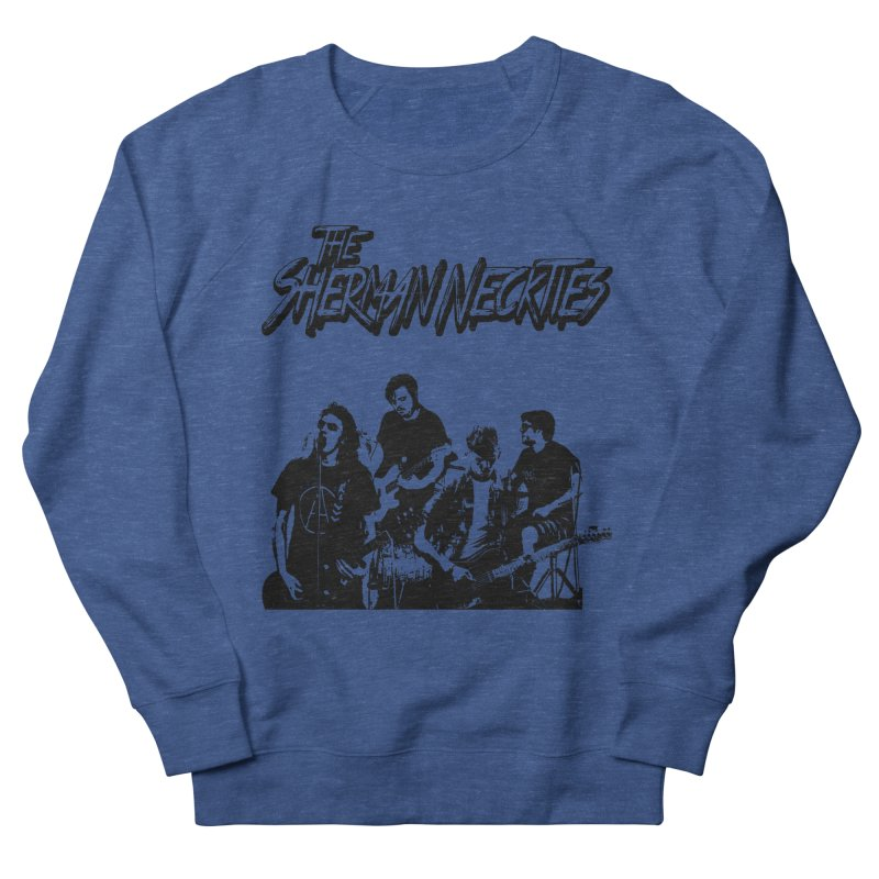 2018 Women's French Terry Sweatshirt by theshermanneckties's Artist Shop