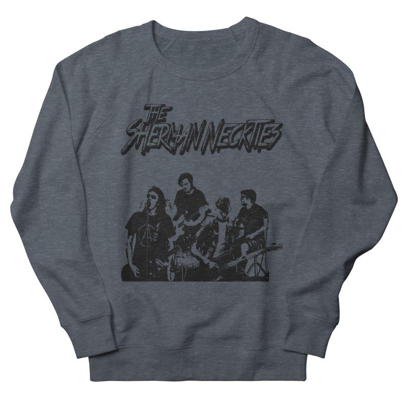 2018 Men's French Terry Sweatshirt by theshermanneckties's Artist Shop