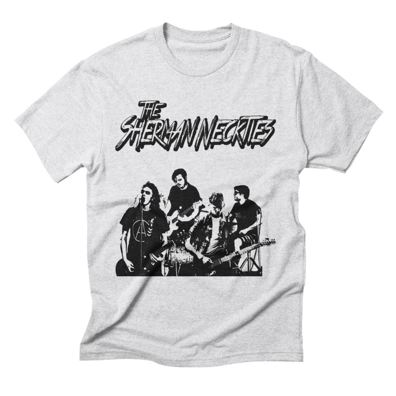 2018 Men's Triblend T-Shirt by theshermanneckties's Artist Shop