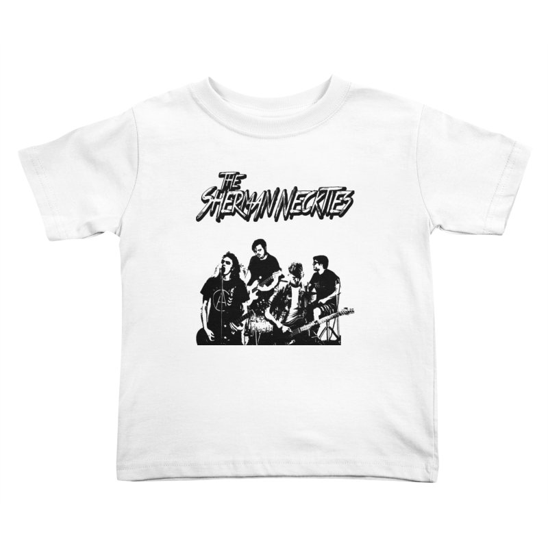 2018 Kids Toddler T-Shirt by theshermanneckties's Artist Shop