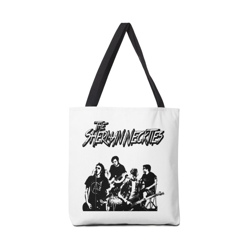 2018 Accessories Tote Bag Bag by theshermanneckties's Artist Shop