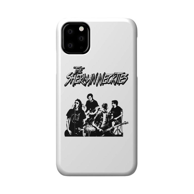 2018 Accessories Phone Case by theshermanneckties's Artist Shop