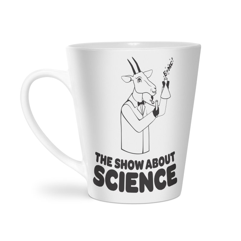 E=MC Goat Accessories Mug by theshowaboutscience's Artist Shop