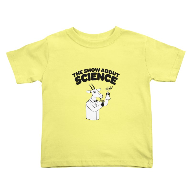 Kids None by theshowaboutscience's Artist Shop