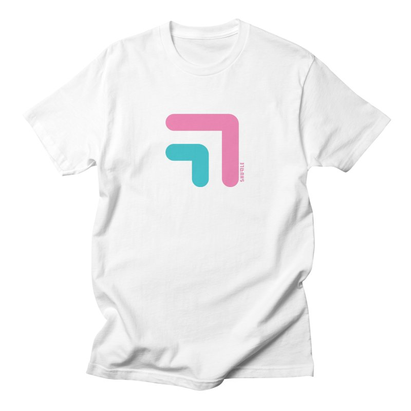 TS Icon Men's T-Shirt by theshufflepr