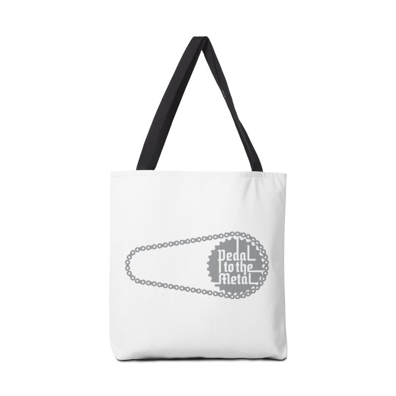 Pedal to the Metal Accessories Bag by CRANK. outdoors + music lifestyle clothing