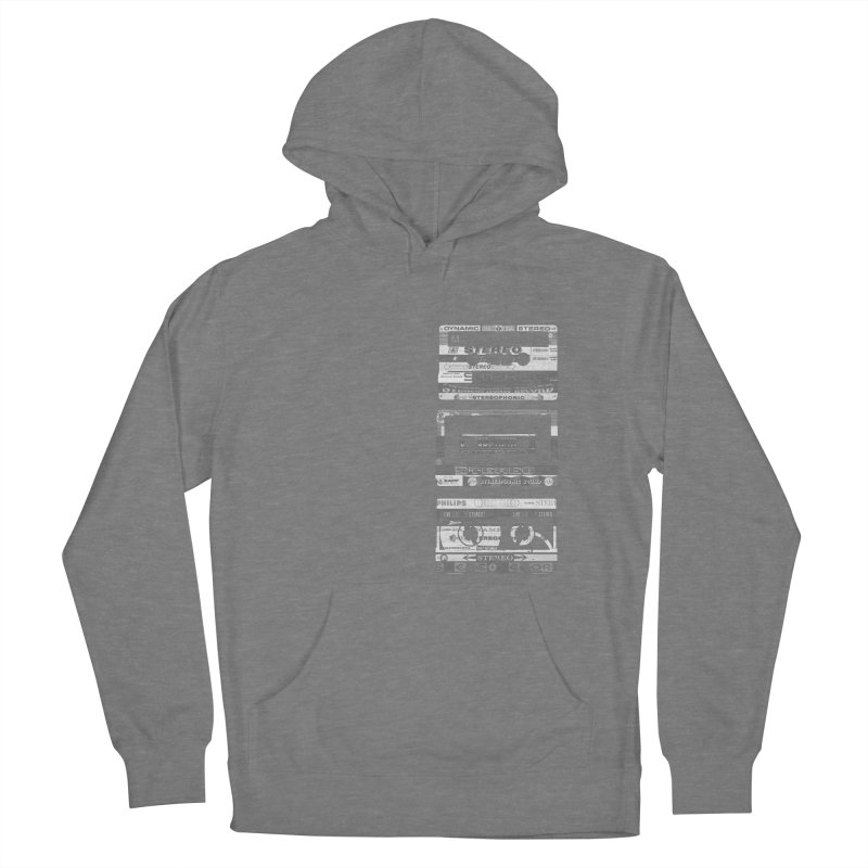 Pretty Little Row Women's Pullover Hoody by CRANK. outdoors + music lifestyle clothing