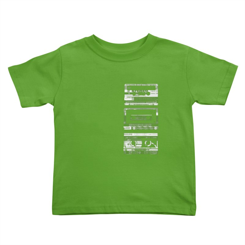 Pretty Little Row Kids Toddler T-Shirt by CRANK. outdoors + music lifestyle clothing