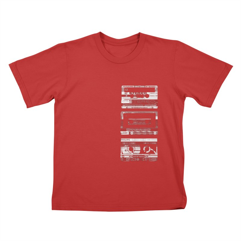 Pretty Little Row Kids T-Shirt by CRANK. outdoors + music lifestyle clothing