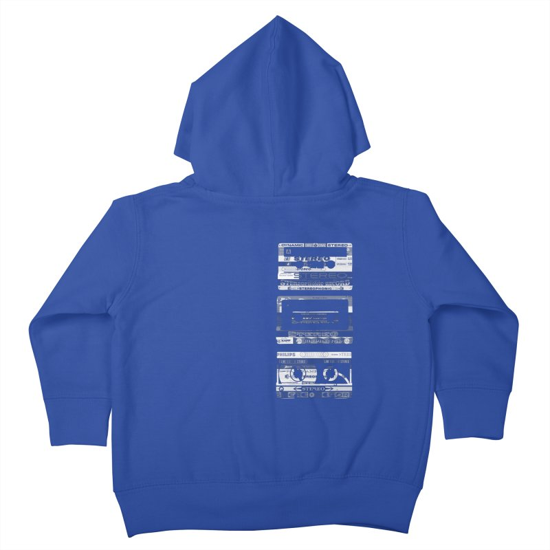 Pretty Little Row Kids Toddler Zip-Up Hoody by CRANK. outdoors + music lifestyle clothing