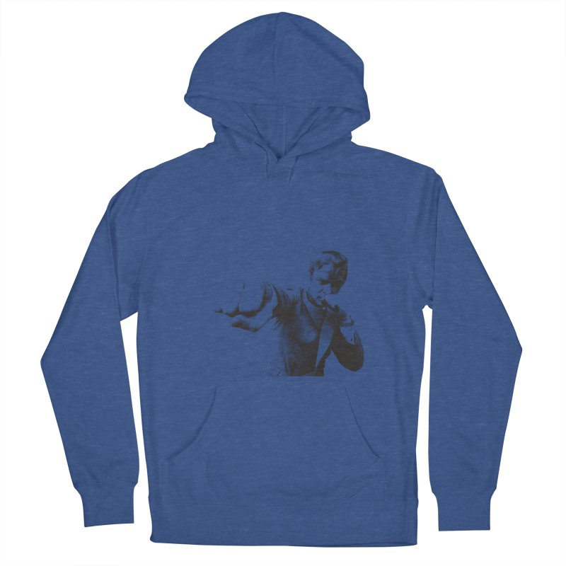 Punch Men's Pullover Hoody by CRANK. outdoors + music lifestyle clothing