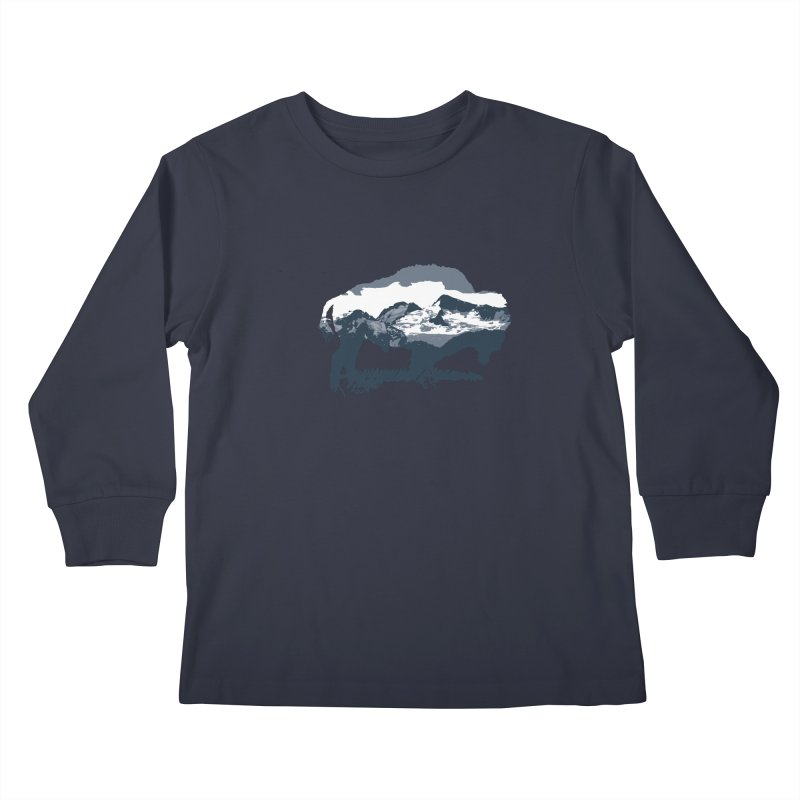 Bison Rockies   by CRANK. outdoors + music lifestyle clothing