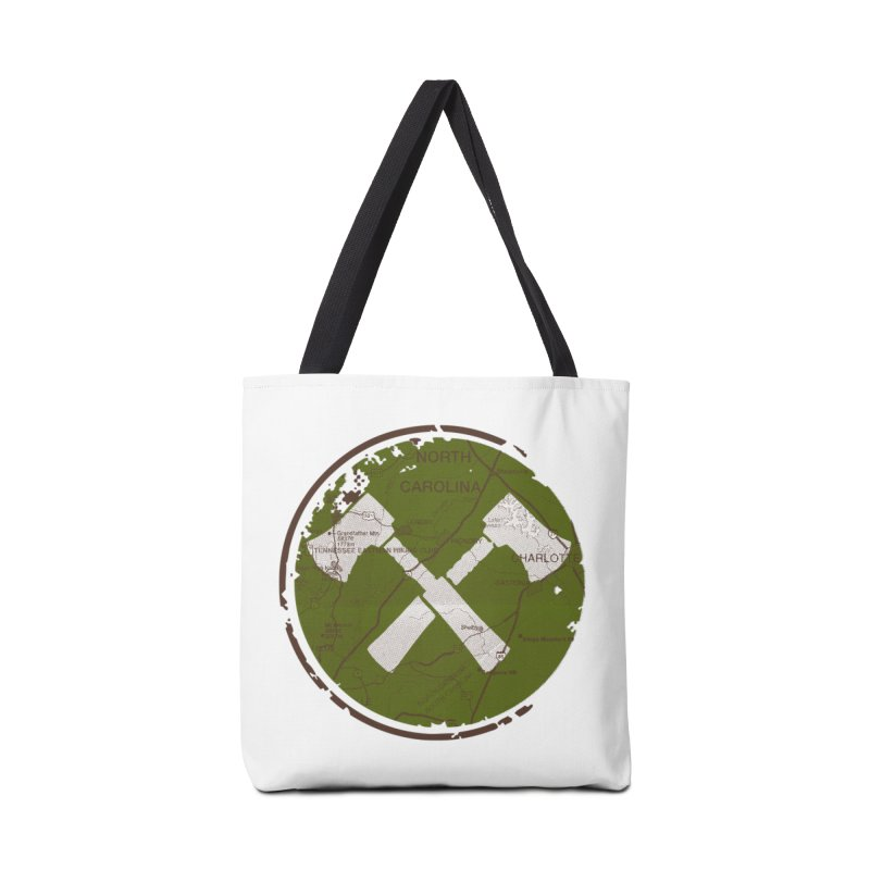 Trail Maker - Foothills Edition Accessories Bag by CRANK. outdoors + music lifestyle clothing
