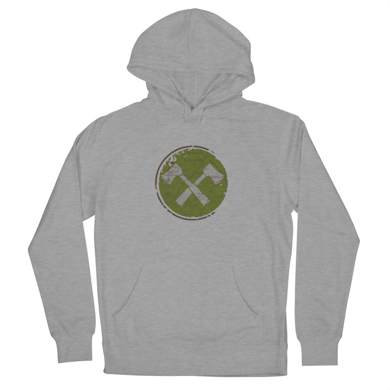Trail Maker - Foothills Edition   by CRANK. outdoors + music lifestyle clothing