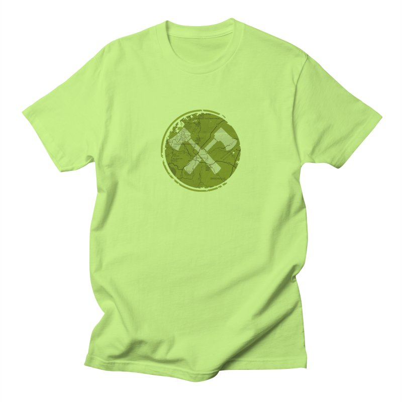 Trail Maker AVL Ed.   by CRANK. outdoors + music lifestyle clothing