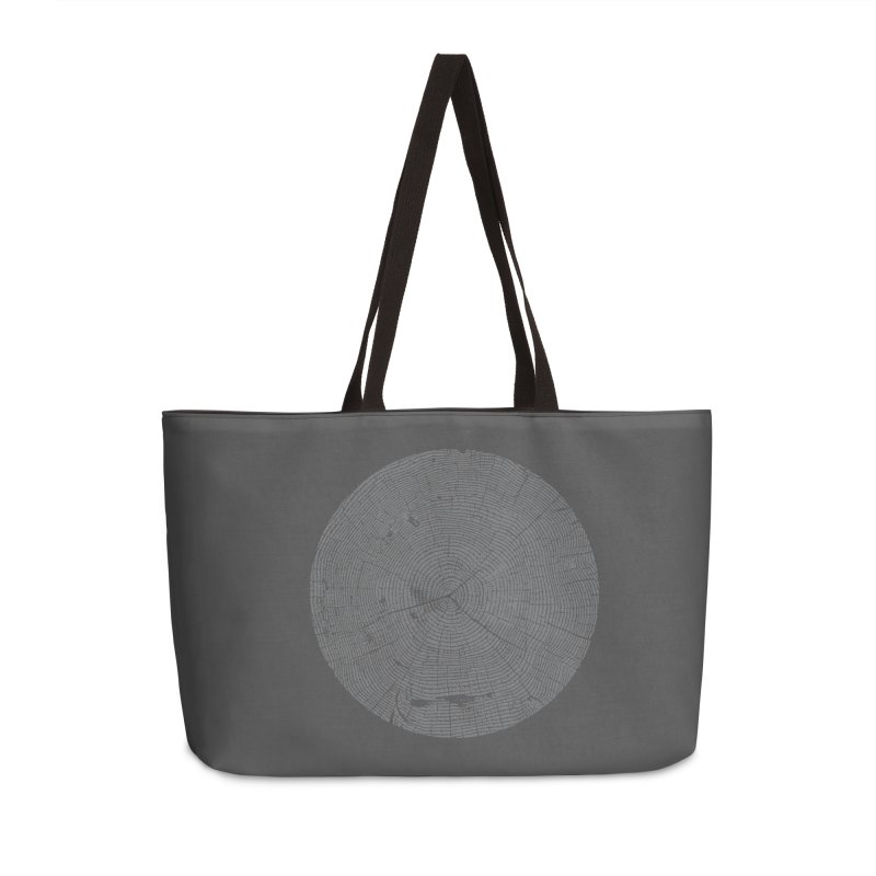 Wisdom Tree Rings Accessories Bag by CRANK. outdoors + music lifestyle clothing
