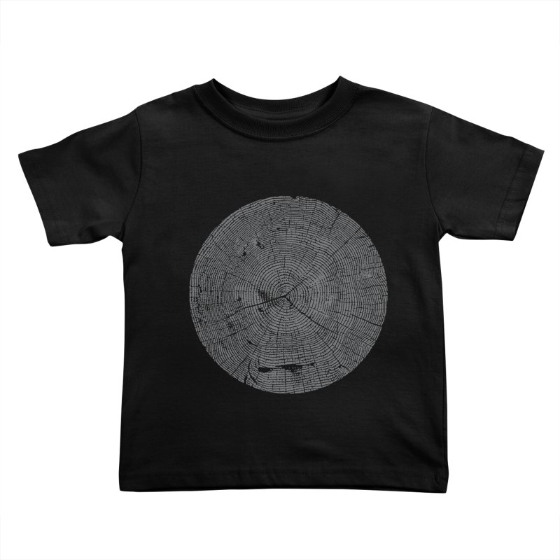 Wisdom Tree Rings   by CRANK. outdoors + music lifestyle clothing