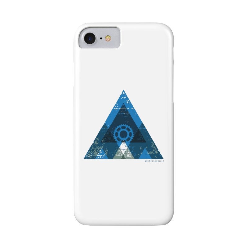 Hey Mountain Accessories Phone Case by CRANK. outdoors + music lifestyle clothing