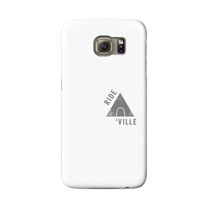 RIDE AVL CHAIN Accessories Phone Case by CRANK. outdoors + music lifestyle clothing