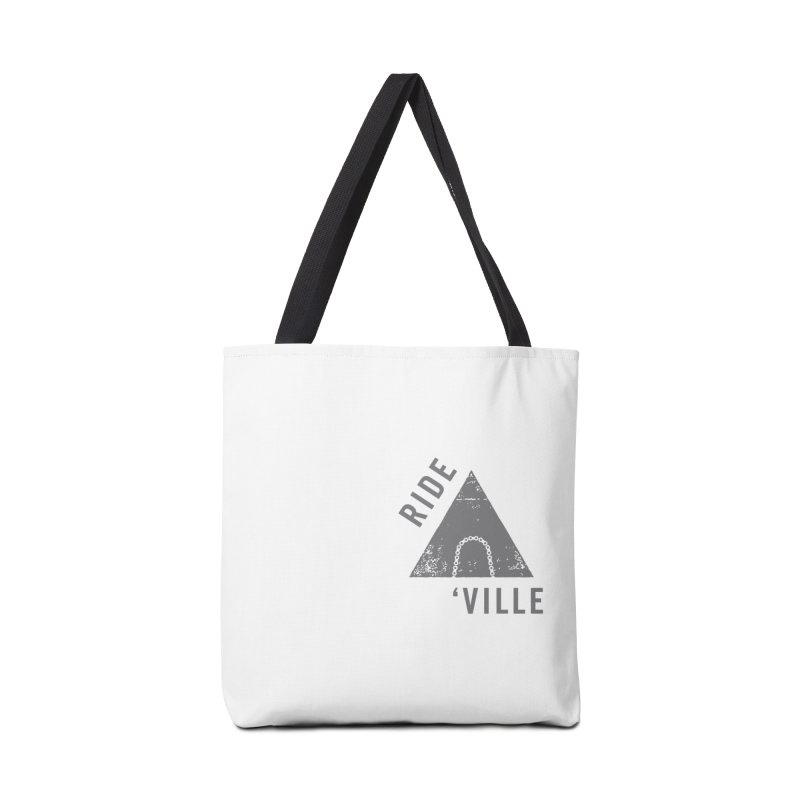 RIDE AVL CHAIN Accessories Bag by CRANK. outdoors + music lifestyle clothing
