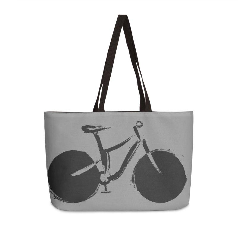 Sumi-e Bike (black)   by CRANK. outdoors + music lifestyle clothing