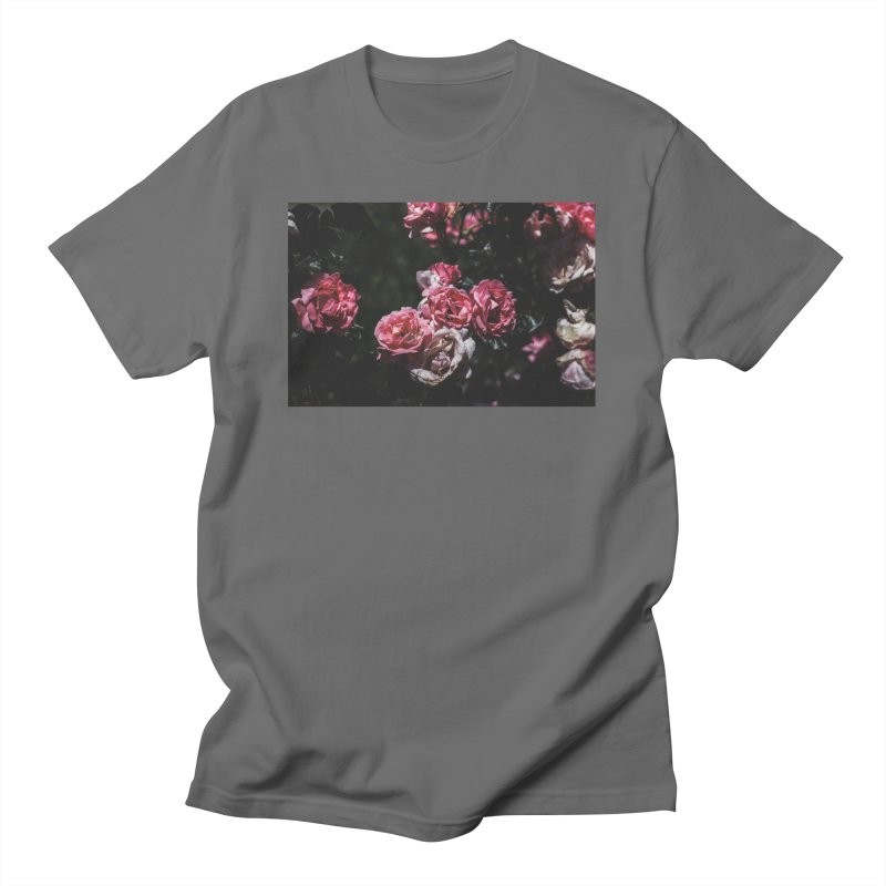 Flowers of death Men's T-Shirt by The silverback fam experience
