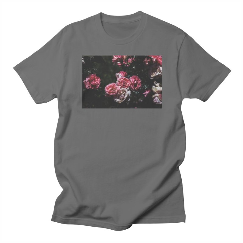 Flowers of death Women's T-Shirt by The silverback fam experience