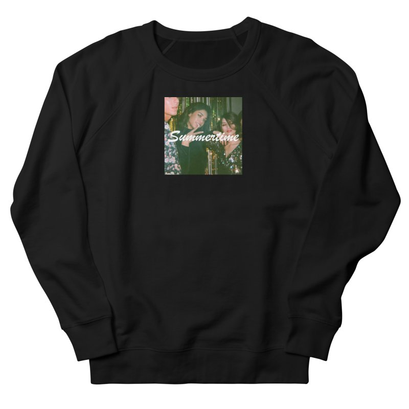 Summertime Men's Sweatshirt by The silverback fam experience