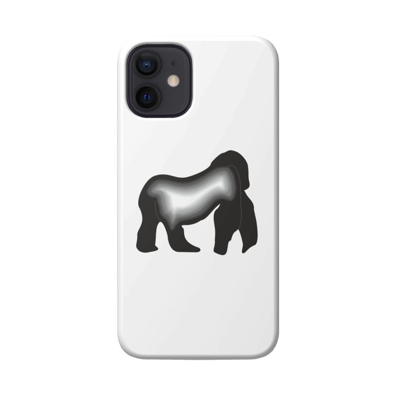 Silverback fam Accessories Phone Case by The silverback fam experience