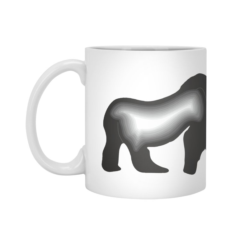 Silverback fam Accessories Mug by The silverback fam experience