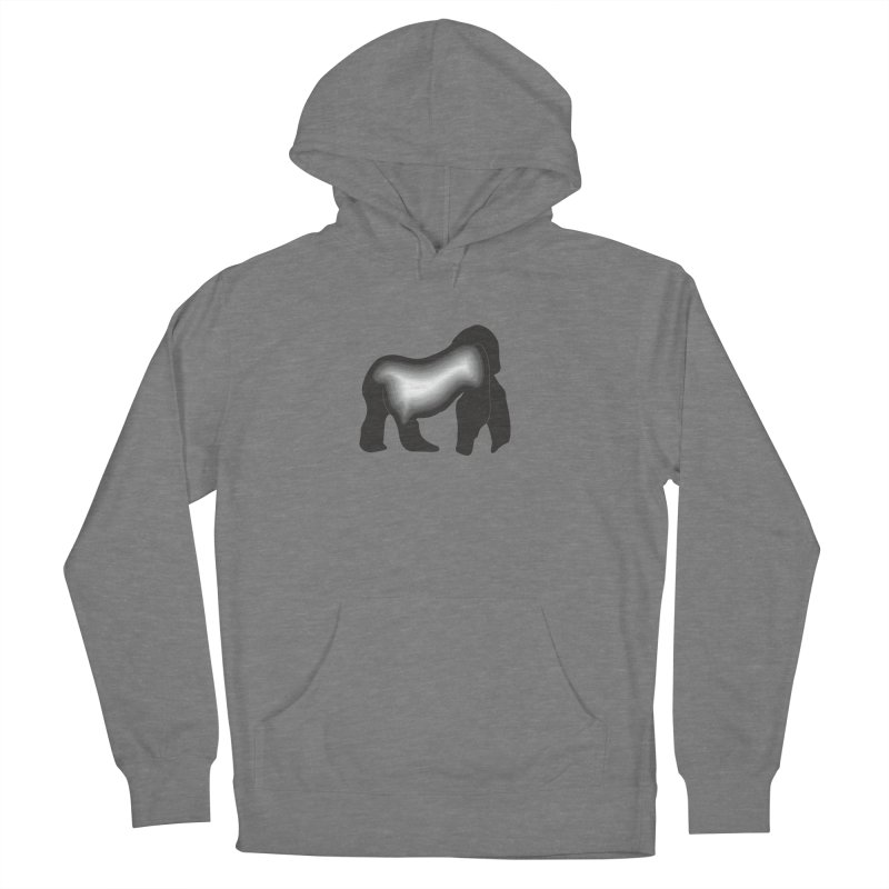 Silverback fam Women's Pullover Hoody by The silverback fam experience