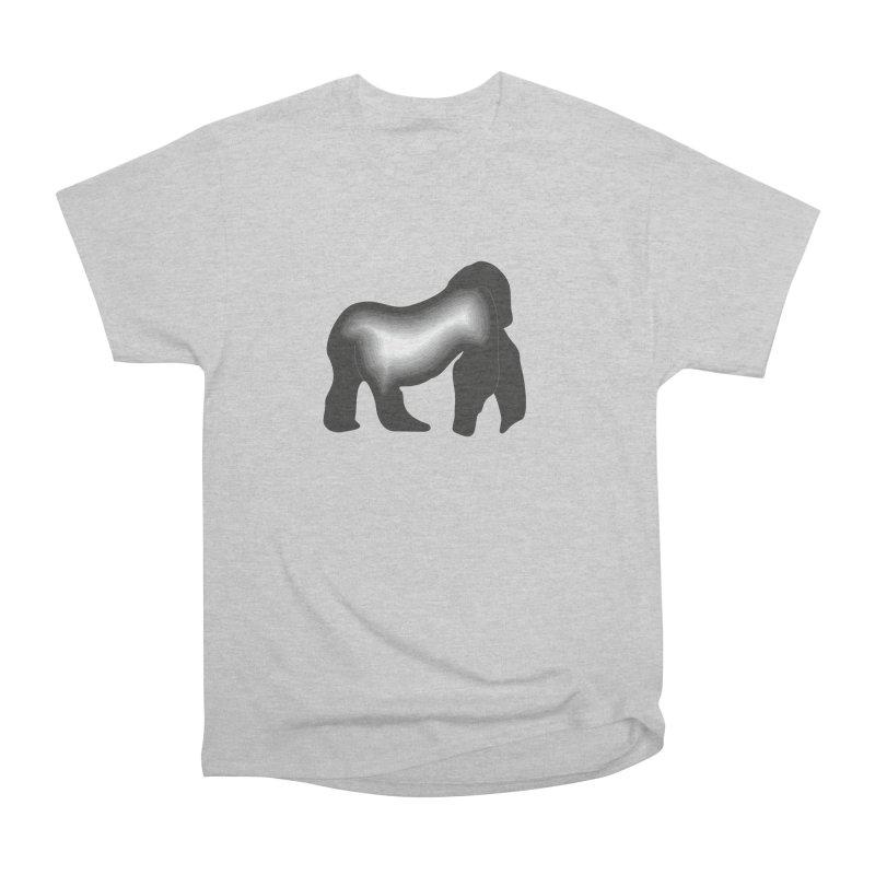 Silverback fam Women's T-Shirt by The silverback fam experience