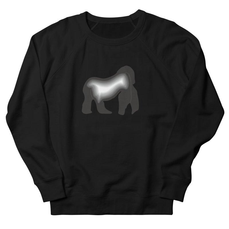 Silverback fam Men's Sweatshirt by The silverback fam experience