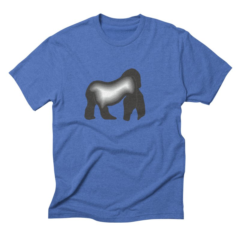 Silverback fam Men's T-Shirt by The silverback fam experience