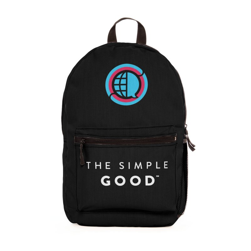 'The Simple Good' bag Accessories Bag by The Simple Good
