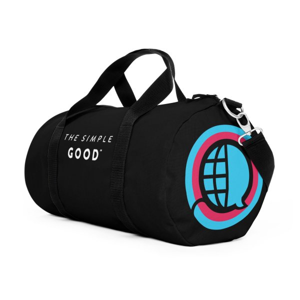 Product image for 'The Simple Good' bag