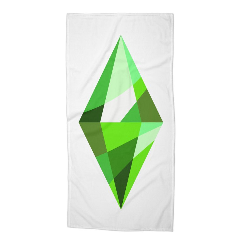 Accessories None by The Sims Official Threadless Store