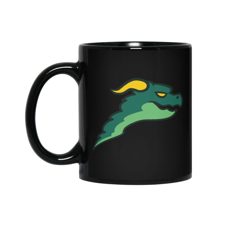 Britechester Dragons Accessories Standard Mug by The Sims Official Threadless Store