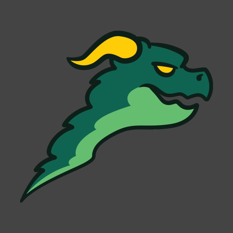 Britechester Dragons by The Sims Official Threadless Store