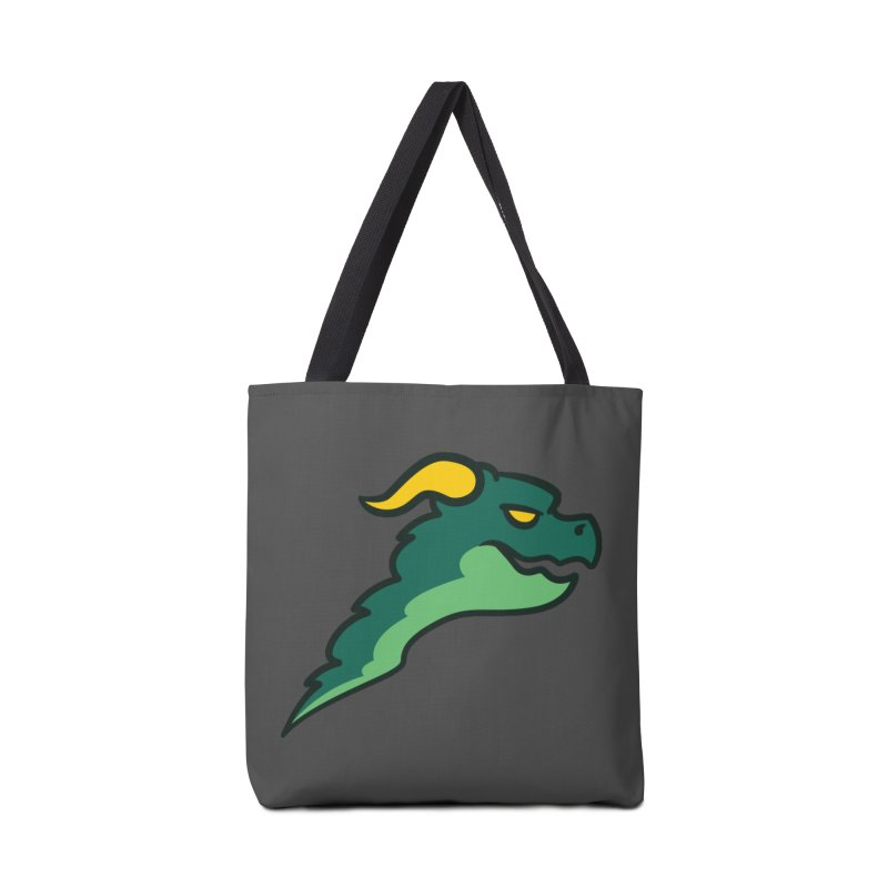 Britechester Dragons Accessories Tote Bag Bag by The Sims Official Threadless Store